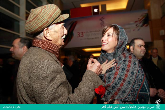 جشنواره فیلم فجر 93,عکس بازیگران افتتاحیه جشنواره فیلم فجر