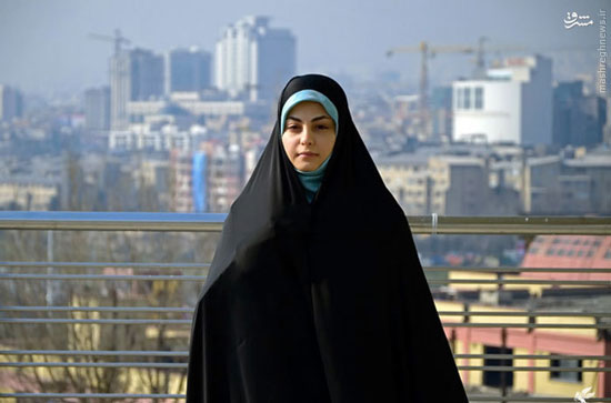 سحر احمدپور,عکسهای سحر احمدپور,بیوگرافی سحر احمدپور,