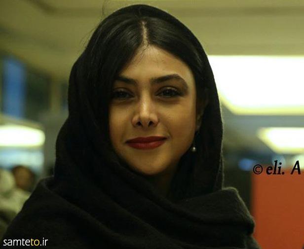 آزاده صمدی,عکس جدید آزاده صمدی,azadeh samadi