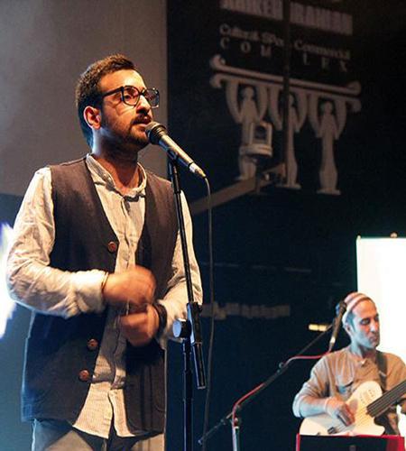 چارتار آشوبم,کلیپ کنسرت چارتار