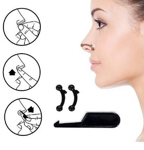 نوز سکرت,nose secret,دستگاه دماغ