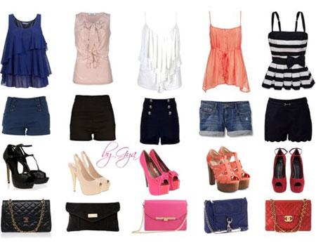 ست لباس زنانه سال 94,بهار 94,ست زنانه سال 94,