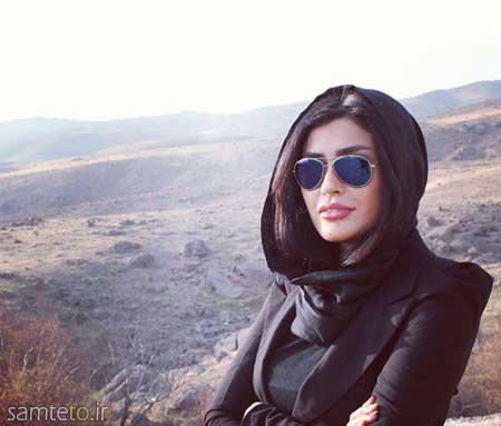 شیوا طاهری,shiva taheri,عکس جدید شیوا طاهری