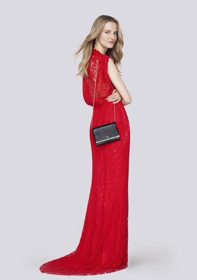 لباس مجلسی قرمز 2015,لباس مجلسی ایتالیایی 2015,مد 2015