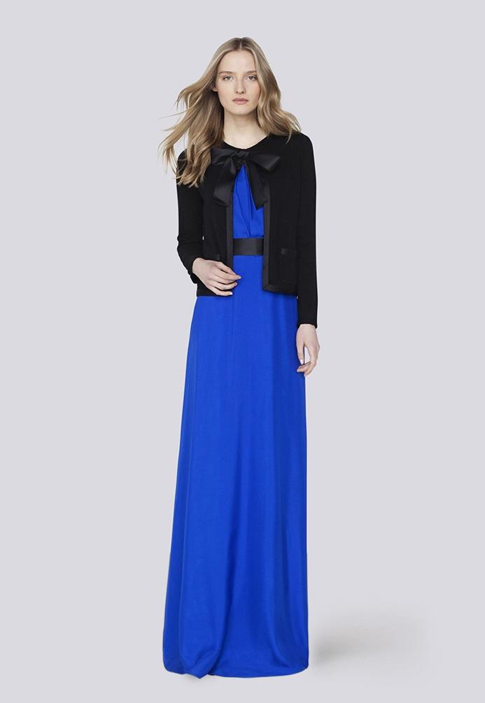 لباس مجلسی آبی 2015,لباس مجلسی ایتالیایی 2015,مد 2015