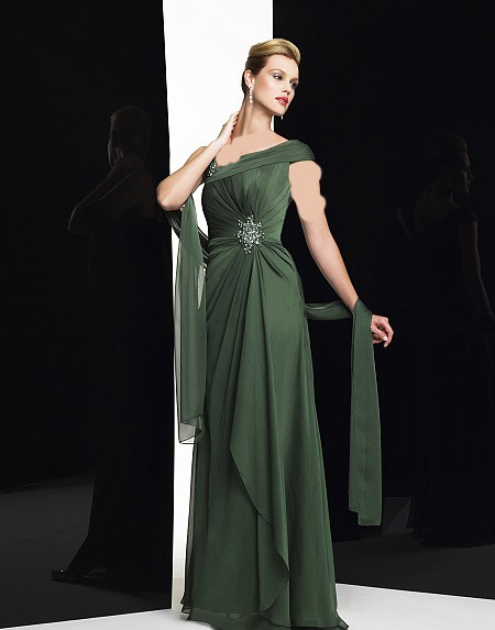 لباس مجلسی سبز 2015,لباس مجلسی ایتالیایی 2015,مد 2015